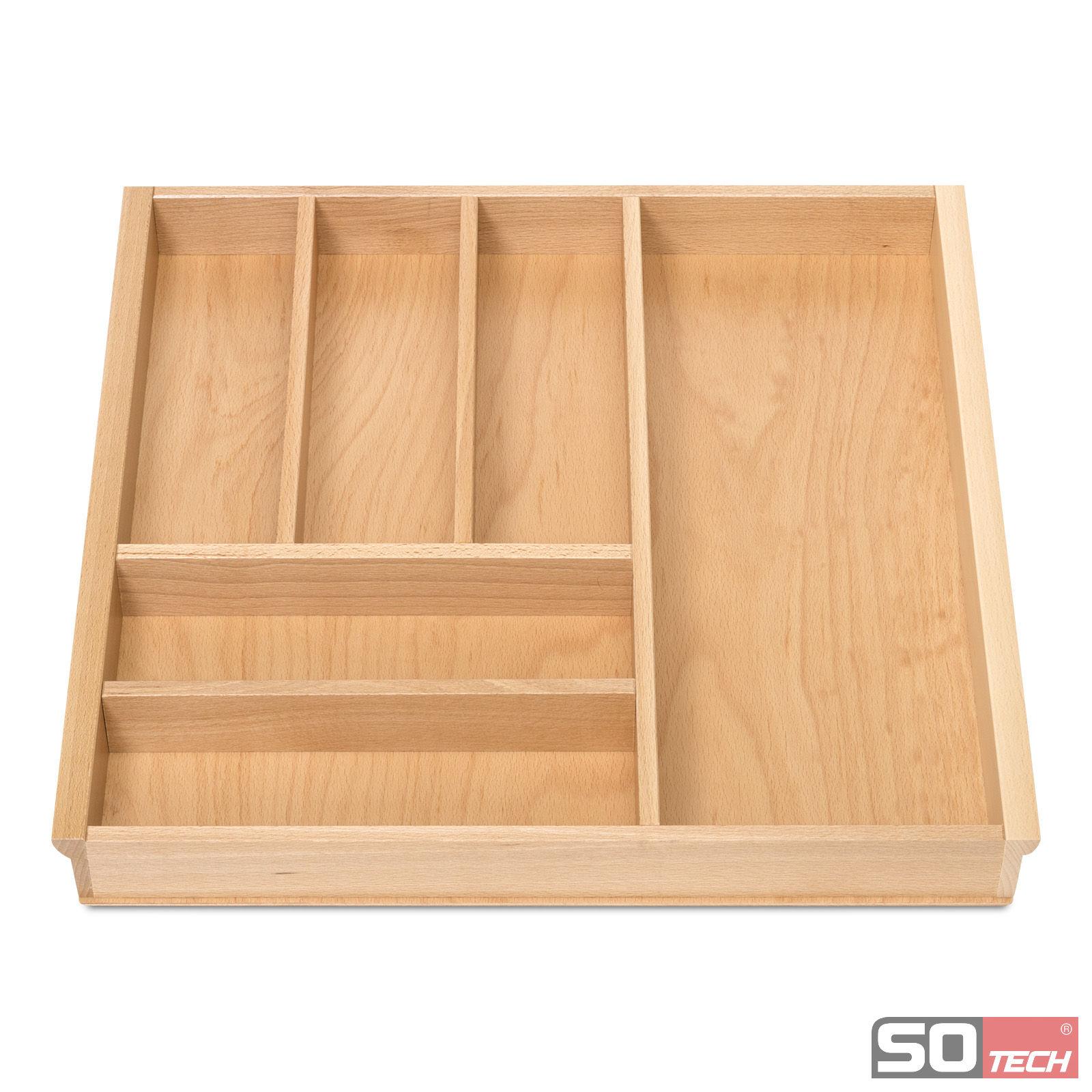orga box iii buche besteckeinsatz besteckkasten nobilia pronorm brigitte k che ebay. Black Bedroom Furniture Sets. Home Design Ideas