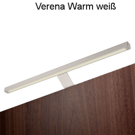 led badleuchte 370 mm badlampe spiegellampe spiegelleuchte schrankleuchte lampe ebay. Black Bedroom Furniture Sets. Home Design Ideas