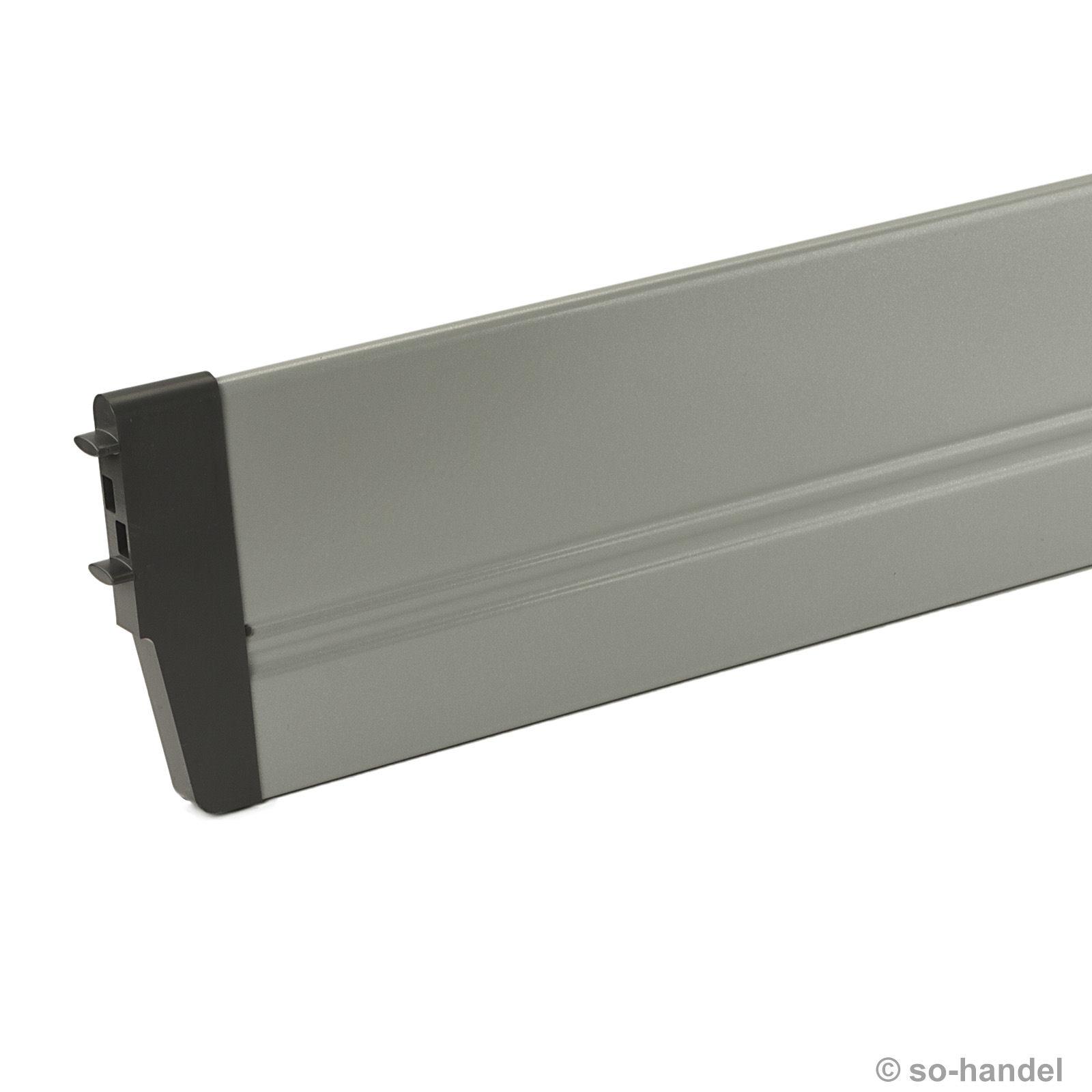blum tandembox orga line querteiler 30 120 cm grau orgaline einteilungssystem ebay. Black Bedroom Furniture Sets. Home Design Ideas