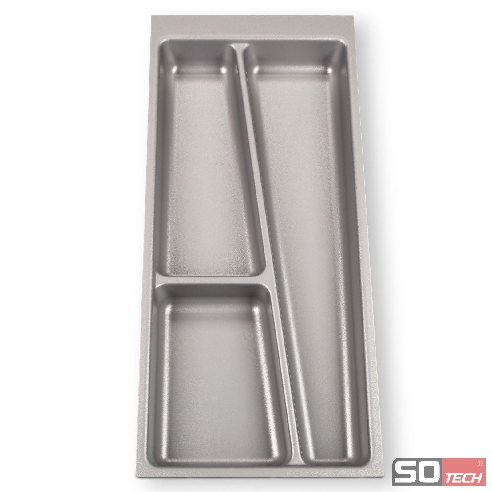 Besteckeinsatz orga boxr fur 30cm schublade besteckkasten for Besteckfach schublade