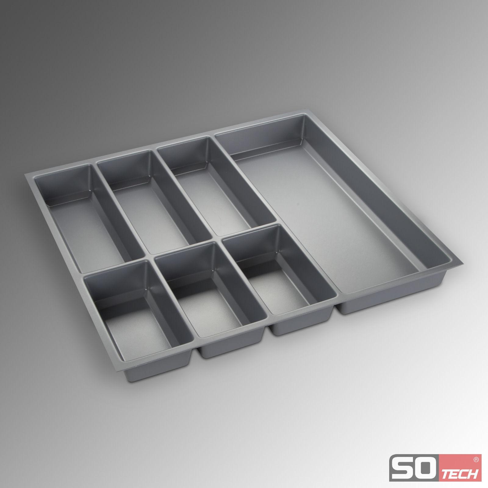 besteckeinsatz orga box f r nobilia arcitech zarge. Black Bedroom Furniture Sets. Home Design Ideas