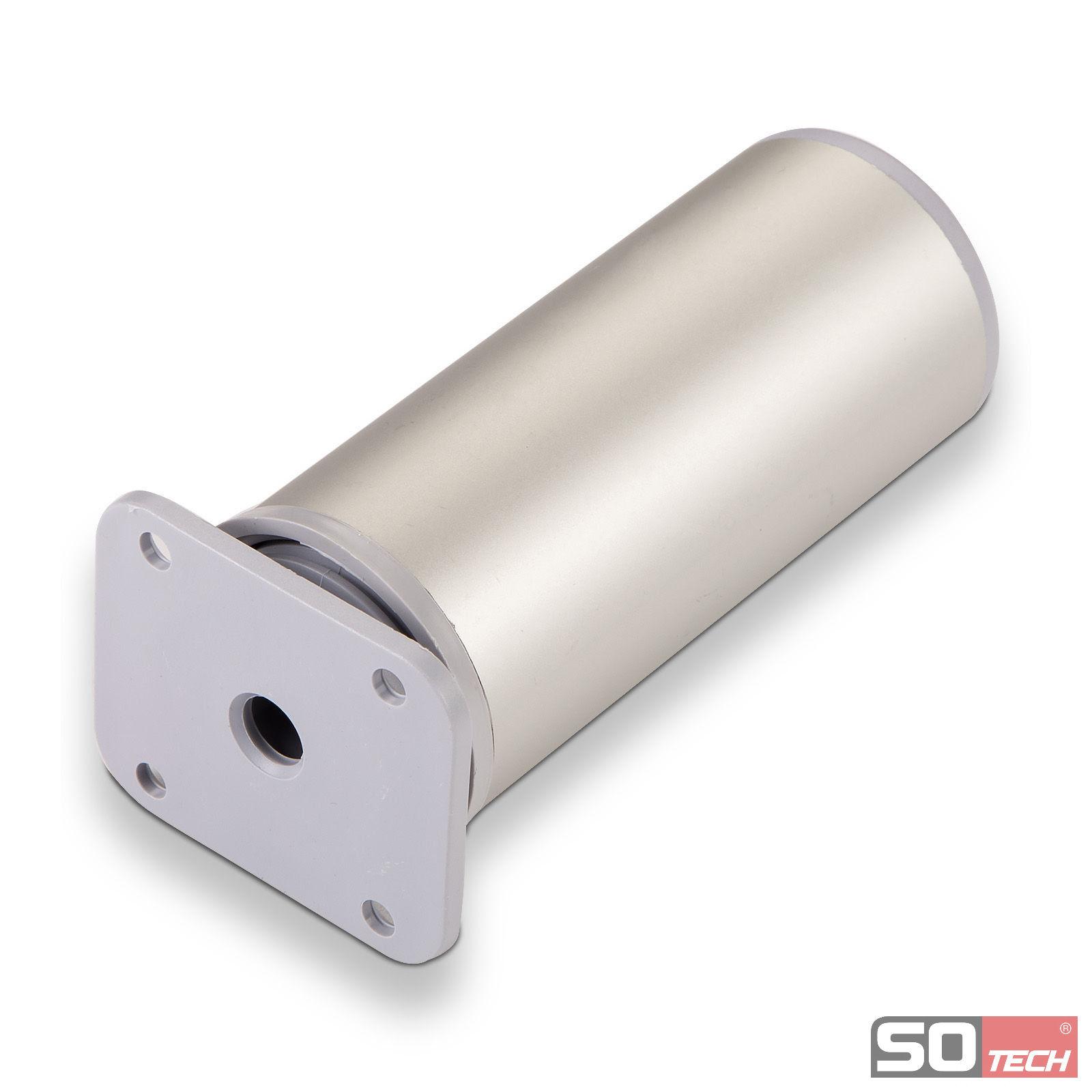 Moebelfuss-Moebelfuesse-40-mm-Sockelfuss-Sockelfuesse-Schrankfuss-Schrankfuesse-Fuss-Fuesse