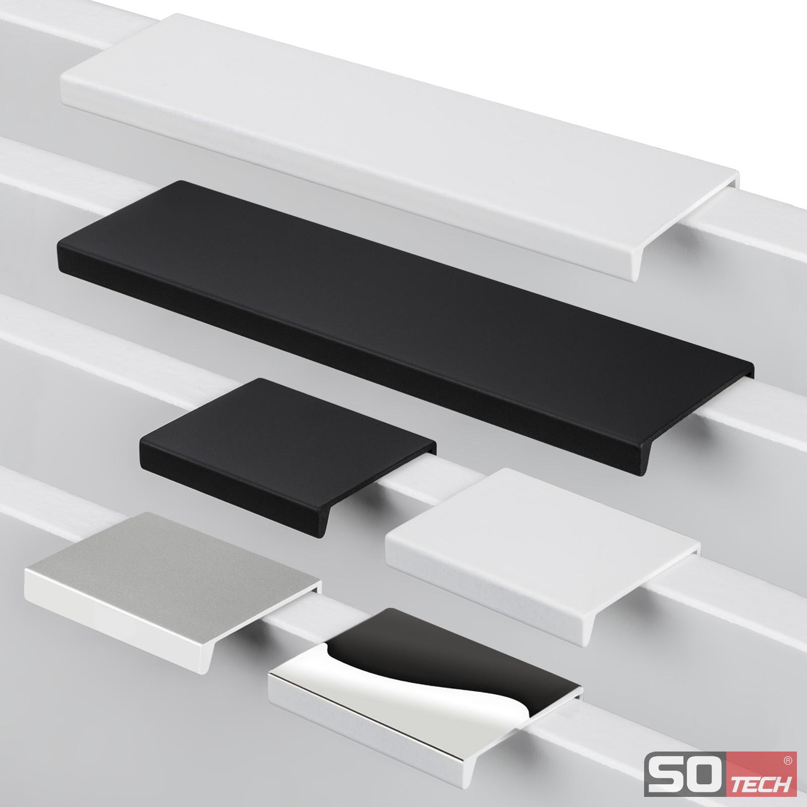 Möbelgriffe aus Aluminium günstig kaufen | eBay