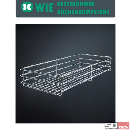 SO-TECH/® COMFORT II Einh/ängekorb f/ür 90/° Unterschrankauszug 320 x 470 x 75 mm