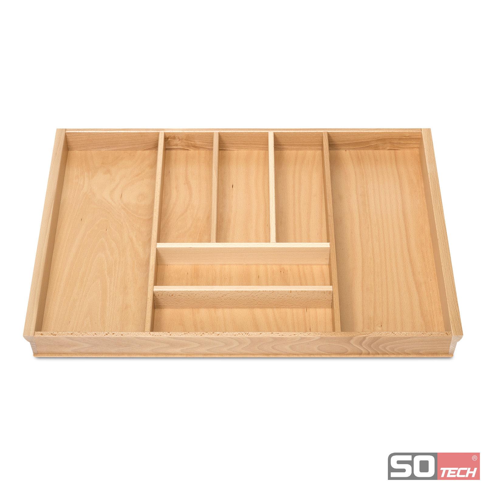 orga box iii besteckeinsatz 45 cm schubladeneinsatz u a f r nobilia ab 2013 ebay. Black Bedroom Furniture Sets. Home Design Ideas