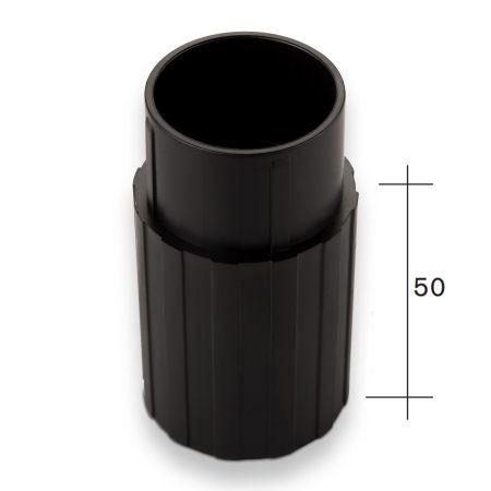 20er Set SO-TECH/® M/öbelfu/ß Sockelfu/ß Stellfu/ß 185 mm verstellbar