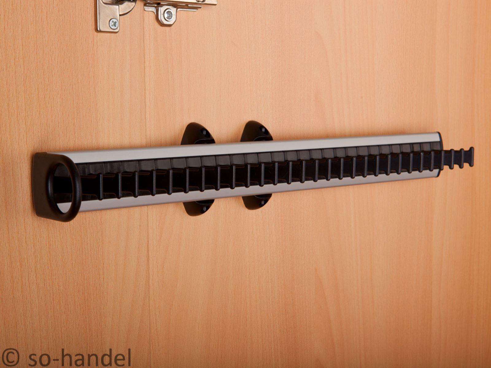 ausziehbarer krawattenhalter f r 30 krawatten krawattenauszug g rtelhalter eur 11 95 picclick de. Black Bedroom Furniture Sets. Home Design Ideas